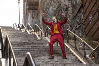 """Joaquin Phoenix als """"Joker"""""""