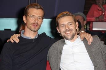 Joko Winterscheidt Klaas Heufer-Umlauf