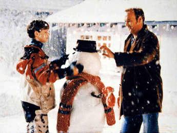 """""""Jack Frost"""" Michael Keaton"""