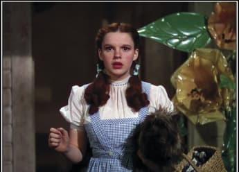 Judy Garland im Jahr 1939