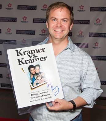 "Justin Henry spielte ""Billy"" in ""Kramer gegen Kramer"""