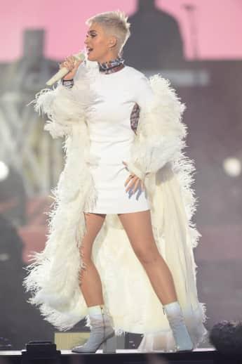 Katy Perry Benefiz-Konzert Ariana Anschlag Manchester