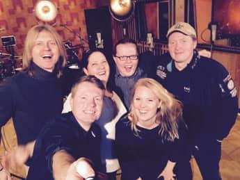 """Die Kelly Family bringt im März ihr neues Album """"We Got Love"""" raus Neu Reunion Familie Musik Kult We Got Love"""