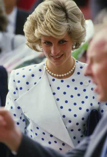 Lady Diana Todestag Doku