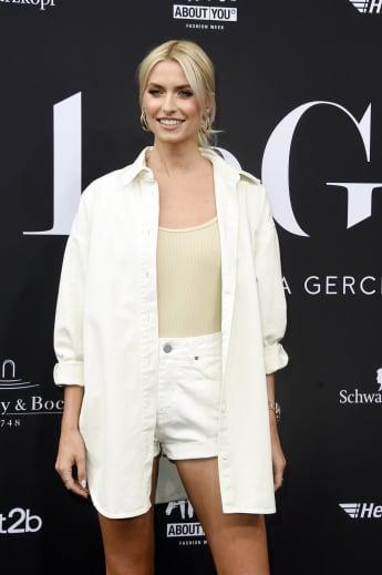 Lena Gercke Frisur