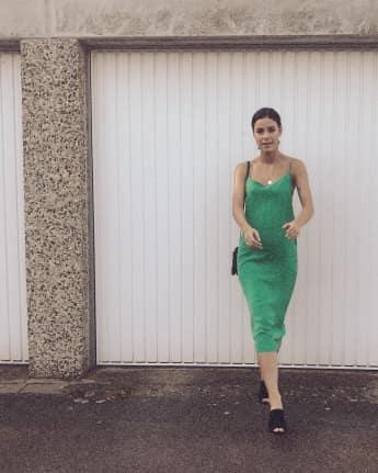 ESC-Siegerin Lena Meyer-Landrut postet ein Bild auf Instagram, das für wilde Spekulationen sorgt