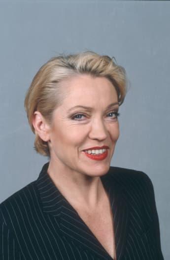 """Die ehemalige """"GZSZ""""-Schauspielerin Lisa Riecken (1995)"""