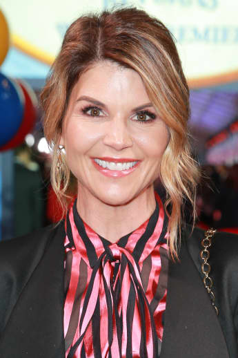 Lori Laughlin bei einer Filmpremiere im Jahr 2018