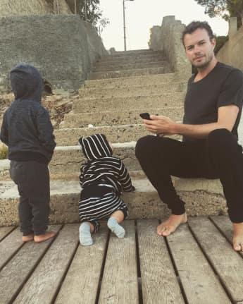 Nazan Eckes Familie Lounis Ilyas Julian Khol