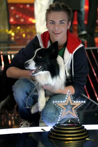 supertalent gewinner 2013; das supertalent; lukas pratschker;