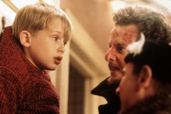 """Macaulay Culkin """"Kevin - Allein zu Haus"""""""
