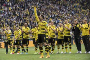 Borussia Dortmund Anschlag Marc Bartra