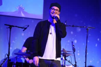 Mark Forster Jury The Voice of Germany neu Herausforderung