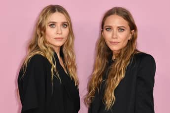 Mary-Kate und Ashley Olsen