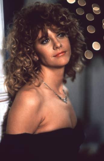 """Meg Ryan 1989 in """"Harry und Sally"""""""
