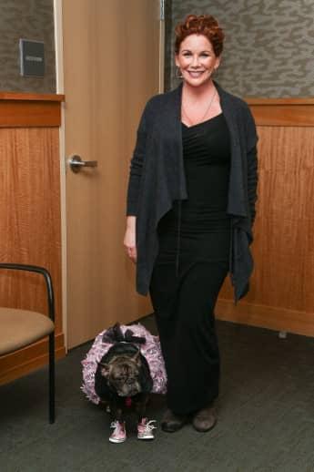 Melissa Gilbert zieht Kandidatur zurück