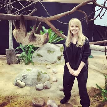 Melissa Rauch The Big Bang Theory