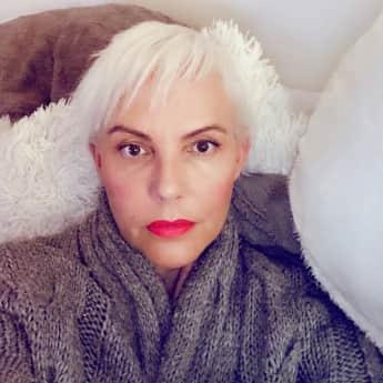 Natascha Ochsenknecht hat eine neue Frisur