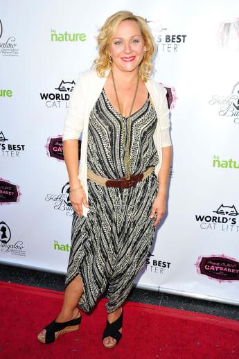 Nicole Sullivan ist noch heute eine bekannte Seriendarstellerin