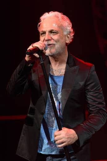 Nino de Angelo ist nur der Künstlername des Sängers