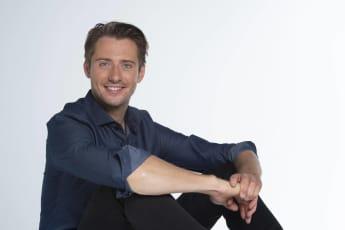 Philipp Baumgarten; Rote Rosen