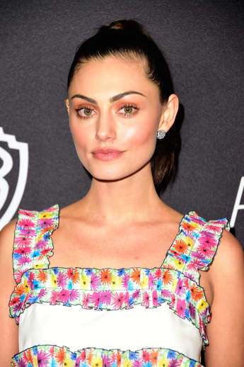 Phoebe Tonkin bei einer After-Party der Golden Globes