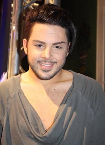 Pino Severino: Bei X-Factor und DSDS flog er leider raus