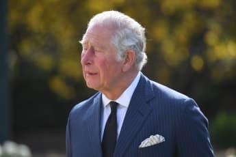 Prinz Charles kämpft mit den Tränen nach Prinz Philips Tod