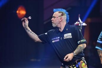 promi darts wm