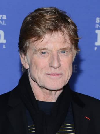 "Robert Redford war zuletzt mit ""The Return of the first Avenger"" im Kino zu sehen"