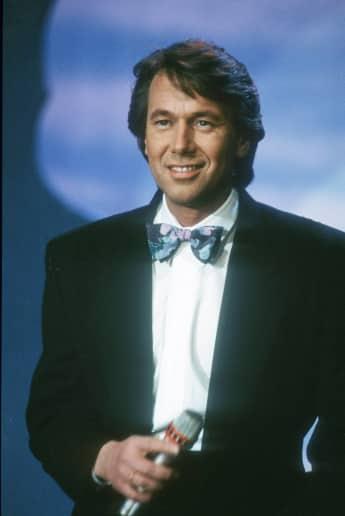 Schlagerlegende Roland Kaiser 1995