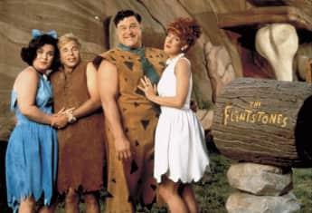 """""""Die Flintstones"""""""