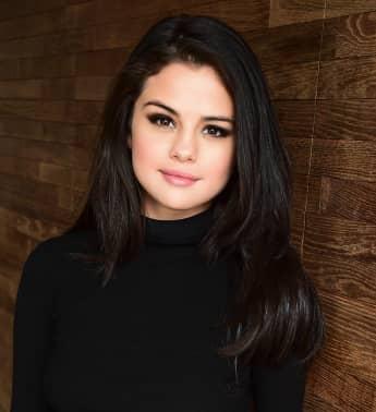 Selena Gomez ist auch als Schauspielerin erfolgreich