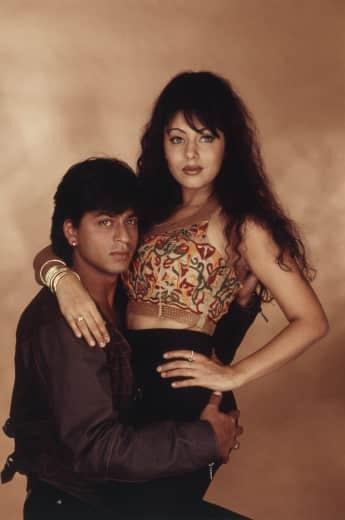 Shah Rukh Khan Frau