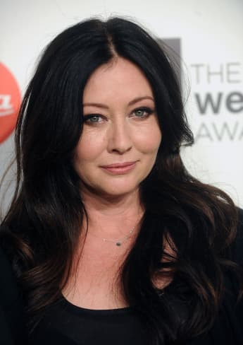 Shannen Doherty hat Brustkrebs