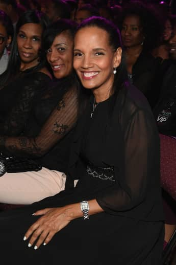 Shari Headley bei den Soul Train Music Awards 2016