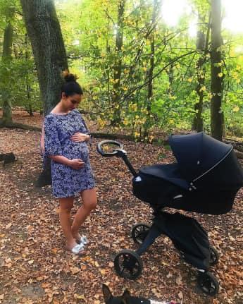 Sila Sahin zeigt ihren After-Baby-Body