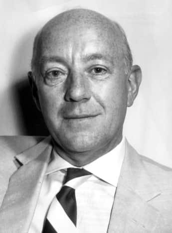 Kult-Schauspieler Sir Alec Guinness