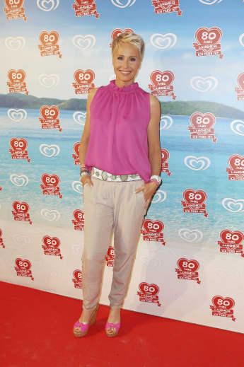 Sonja Zietlow hat sich Botox spritzen lassen
