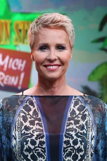 RTL-Moderatorin Sonja Zietlow