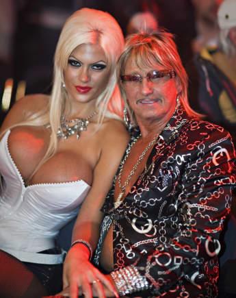 Sophia und Bert Wollersheim sind seit 2010 verheiratet