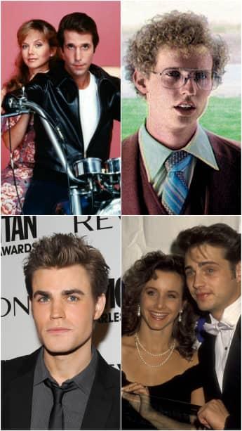 Stars, die Teenager gespielt haben, als sie keine mehr waren