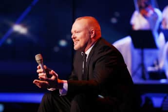 Stefan Raab beendet Ende 2015 seine TV-Karriere
