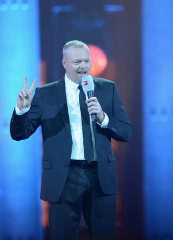 """Stefan Raab kommt mit neuer Casting Show für den """"Eurovision Song Contest 2017"""""""