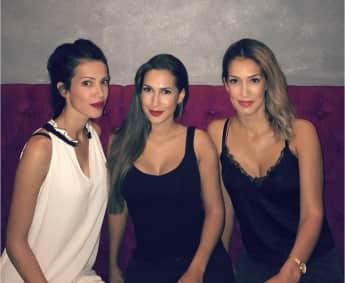 Clea-Lacy Jun, Bachelorette, Schwestern Tamara und Romina