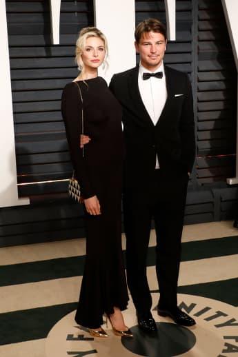 Josh Hartnett und Tamsin Egerton werden zum zweiten Mal Eltern