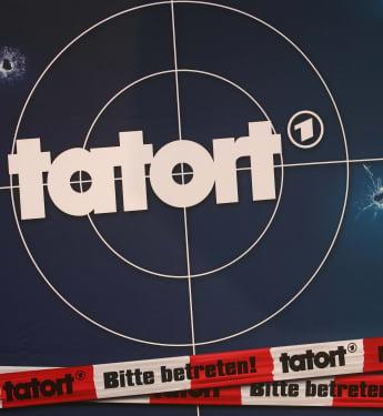 "Das ""Tatort""-Logo ARD"