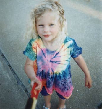 Taylor Swift Kind