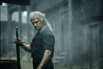 the witcher; henry cavill; henry cavill the witcher