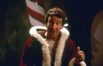 """Tim Allen in """"Santa Clause - Eine schöne Bescherung"""""""